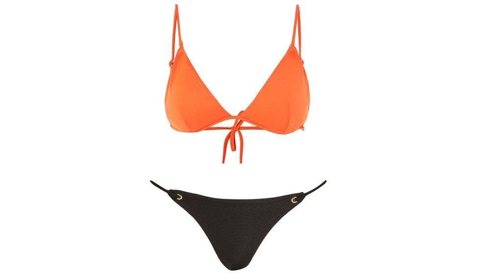 El bikini de Selena (y otros 10) que querrás tener para lucir palmito en Semana Santa
