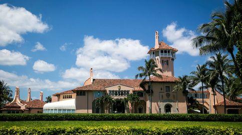 De su triplex de NY, a su club privado en Florida: Trump cambia su residencia