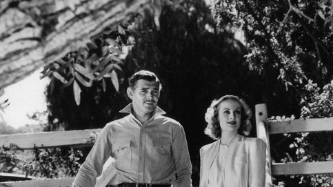 Clark Gable y Carole Lombard, la pareja gamberra que rompió un trágico accidente de avión