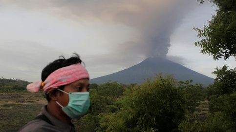 La erupción del volcán que tiene en alerta a medio mundo