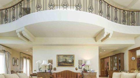 La extraña estrategia de Campos: sube el precio de su casa de Las Rozas