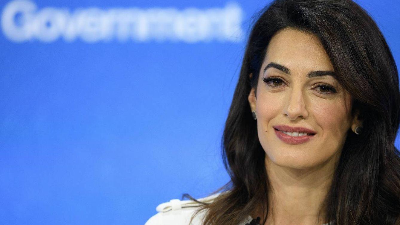 La díscola y reincidente hermana de Amal Clooney entra en prisión