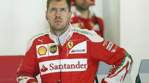 Por qué este es un fin de semana estresante para ser piloto en Ferrari