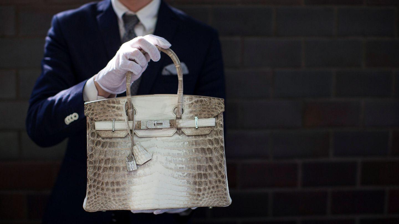 Birkin de Hermès. (Reuters)