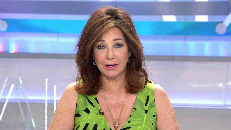 Ana Rosa responde a la víctima de 'La Manada' tras su carta: No pierdas la ilusión