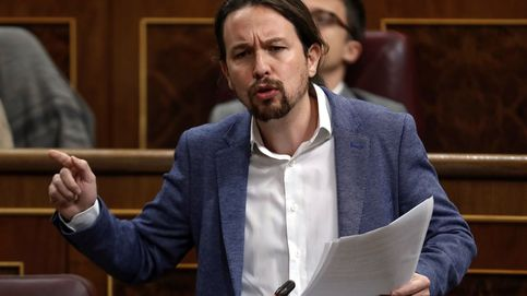 Iglesias y Puigdemont piden investigar el vídeo donde les amenazan desde un tanque