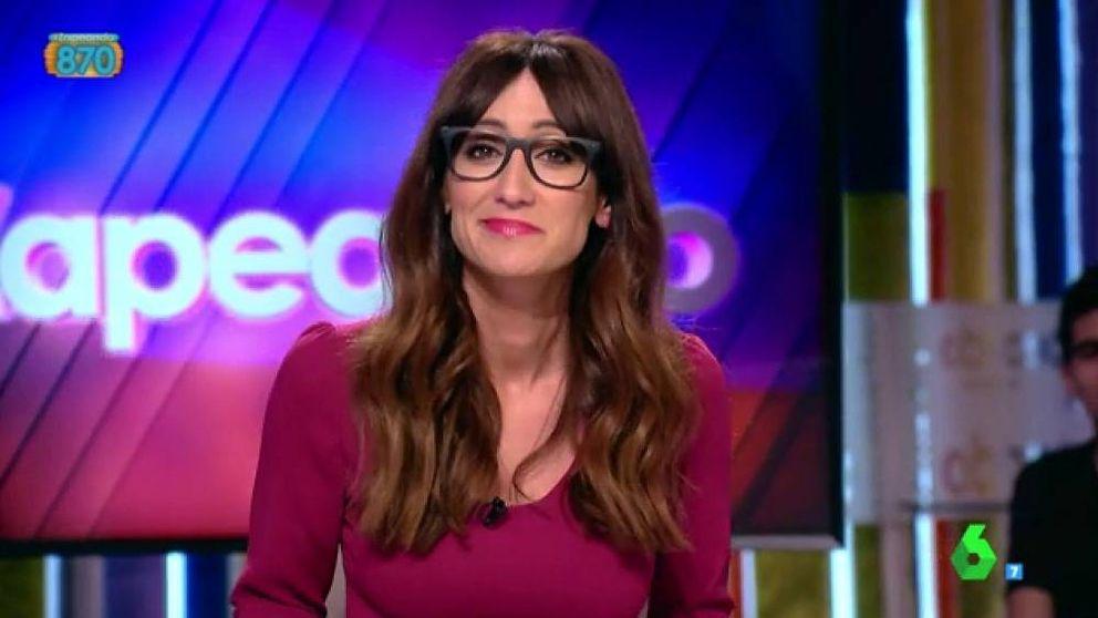 'Zapeando' sufre otra baja: Ana Morgade abandona el programa