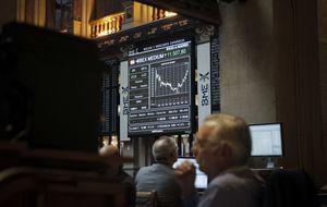 Se acabaron las vacaciones: los mercados se inundan de datos