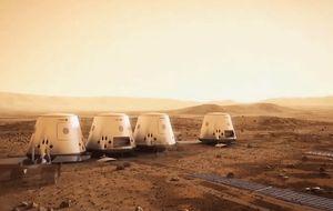 ¿Cumple los requisitos para ser embajador terrestre en Marte?