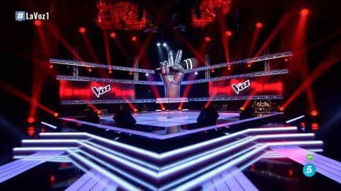 'La Voz 5' regresa liderando la noche del viernes con un fantástico 21%