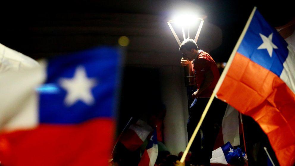 El desplome del cobre… Chile cae víctima del espejismo chino