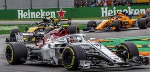 Post de GP de Italia de Fórmula 1: horario y dónde ver la veloz carrera de Monza