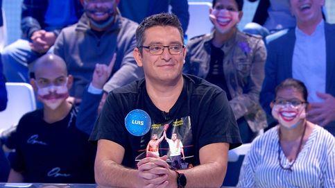¿Quién es Luis de Lama, el nuevo rival de Pablo Díaz en 'Pasapalabra'?