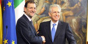 Monti presionará a Rajoy para que revise el 'tasazo' a Endesa en la reforma eléctrica