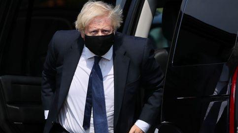 Reino Unido está oxidado: tras el Brexit, al Gobierno de Boris se le olvidó negociar