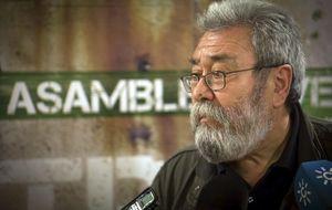 UGT-A hará primarias abiertas y las propondrá para Cándido Méndez