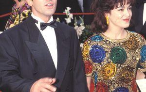 ¿Qué fue de Ana Leza, la primera mujer de Antonio Banderas?