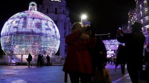 ¿Habrá Naviluz en Madrid por Navidad 2020? Alternativas al bus navideño de las luces