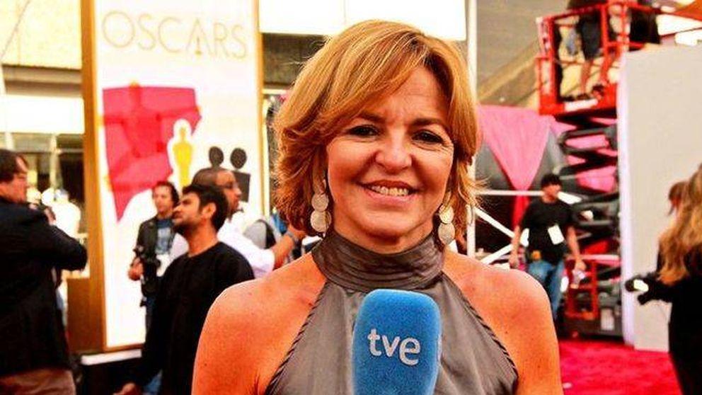 Almudena Ariza, corresponsal de TVE, denuncia ataques del PP