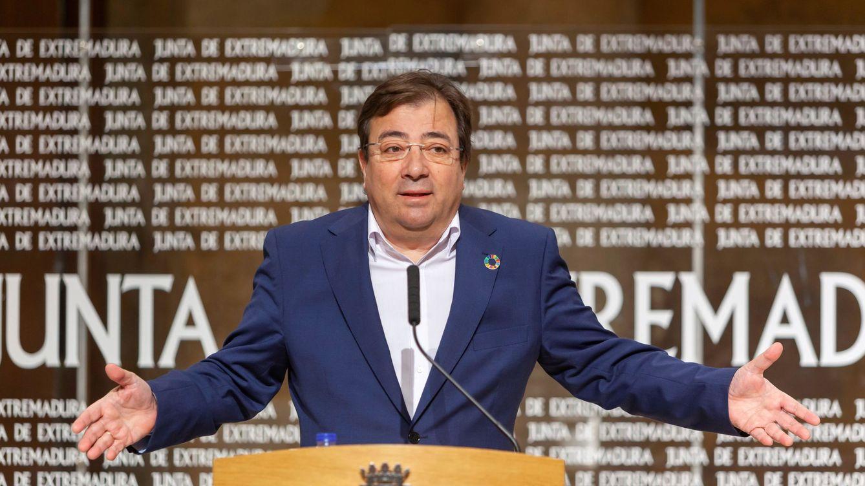 Puig y Vara matizan su apoyo a la oferta sobre el IVA y piden un nuevo modelo