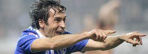 Raúl volverá a jugar en el Bernabéu en agosto