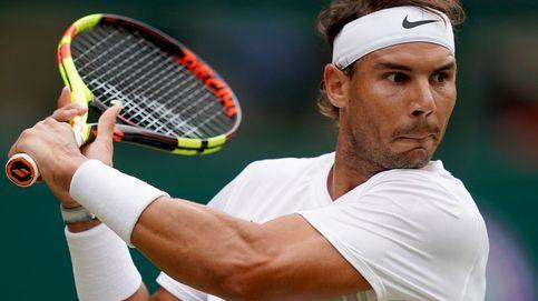 Rafa Nadal - Joao Sousa, en Wimbledon: horario y dónde ver en TV y 'online'