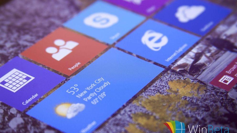 Xiaomi y Windows 10 se alían para derrocar la hegemonía de Android