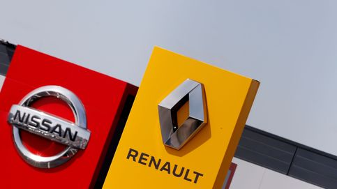El grupo Renault entra en número rojos debido al descalabro de Nissan