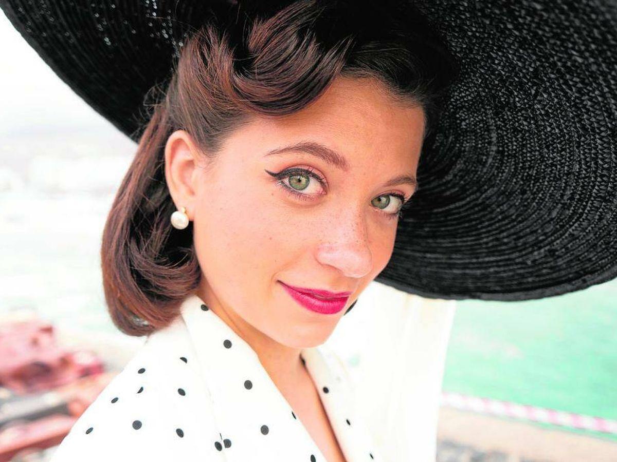 Foto: Amparo Piñero, en 'Dos vidas'. (TVE)