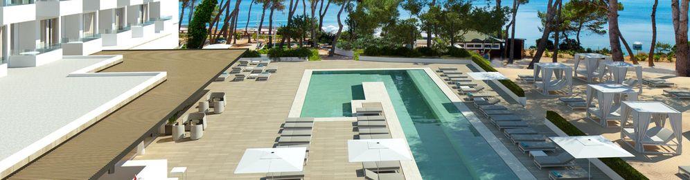 Foto: Mazabi ya es propietario de varios hoteles en las islas