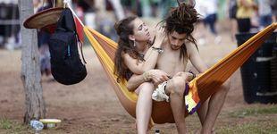 Post de Rototom, el festival menos 'cool' pero con más conciencia social