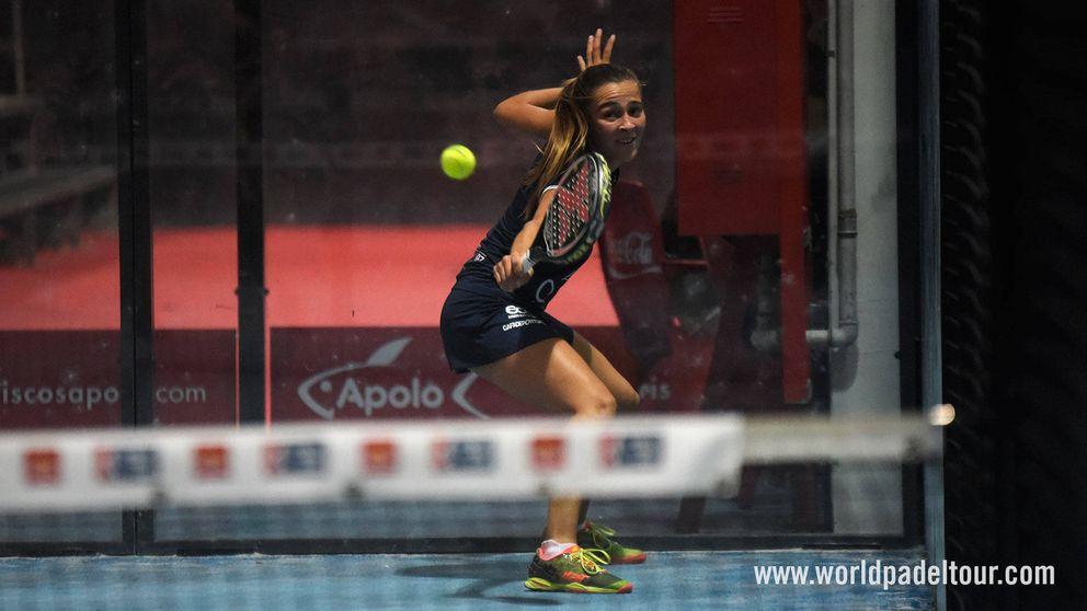 El Granada Open arranca sin sorpresas... y sin las número 1 del ránking femenino