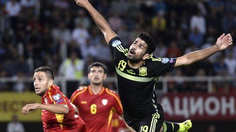Con el 'caso Piqué' abierto, Diego Costa continúa sin cerrar su 'Expediente X'