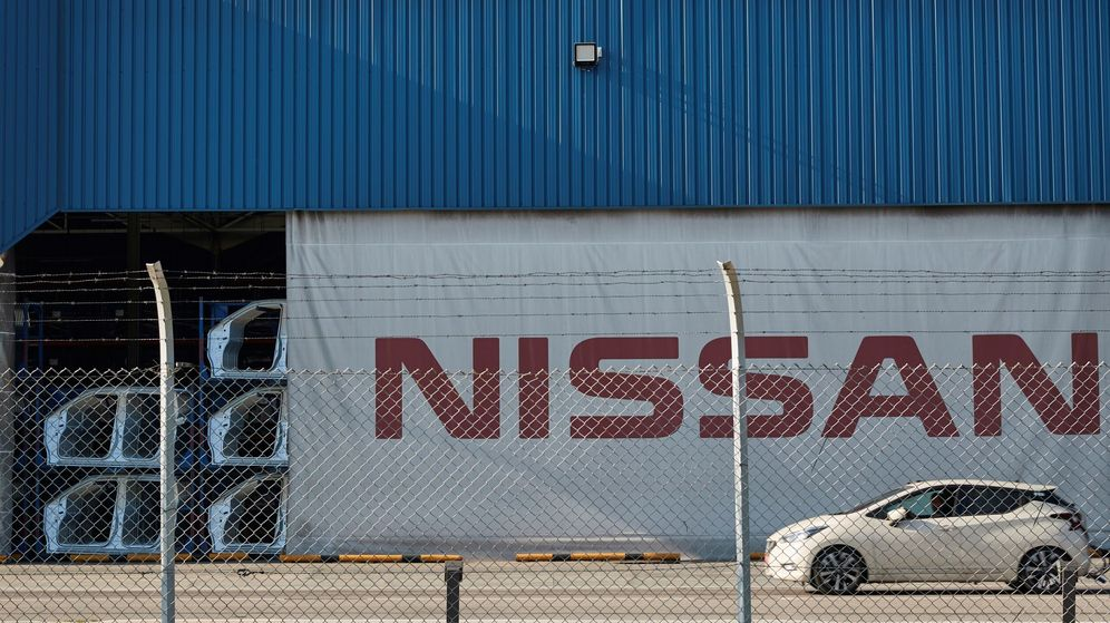 Foto: Nissan afronta un final agónico en Barcelona eclipsado por la crisis del covid-19. (EFE)