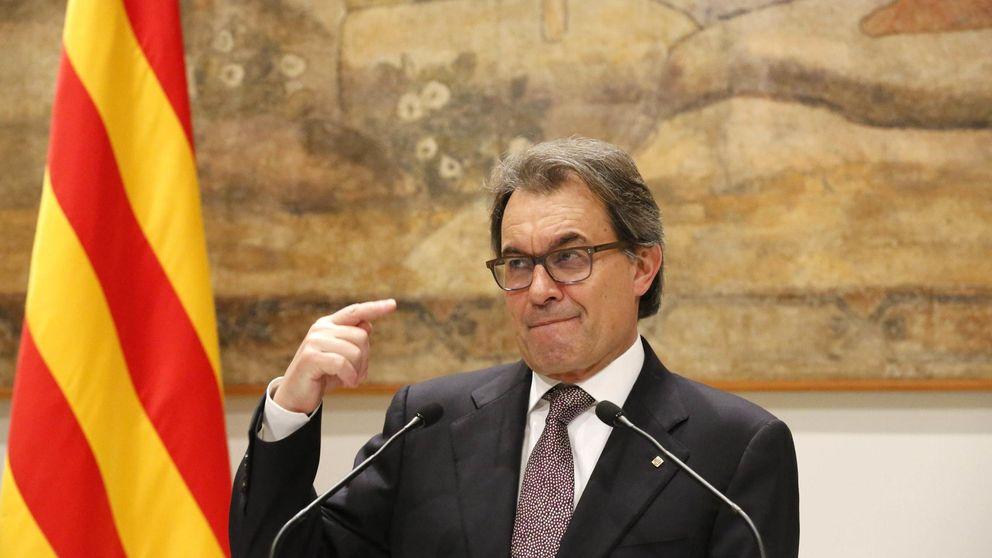 """El PP saca un contrainforme desmintiendo los """"agravios"""" de Artur Mas"""