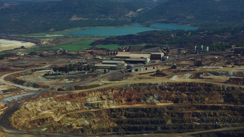 El TSJA agrieta la mina de Riotinto al asumir las tesis de los ecologistas