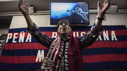 """Hablan los 'culés' de Madrid: """"El Barça con su apoyo al 'procés' hace mucho daño"""