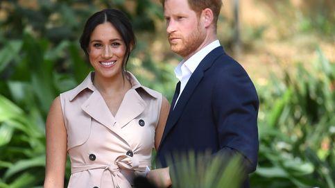 Se acaba el 'chollo' para Meghan y Harry: Isabel II pone orden en los viajes oficiales