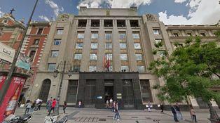 La historia de un expolio (más) en Madrid