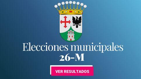 Resultados de las elecciones municipales 2019 en Alcobendas