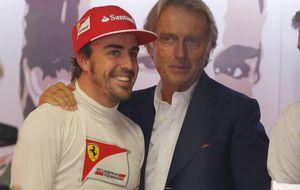 Ferrari y Montezemolo, el día del Juicio Final o el final de un ciclo