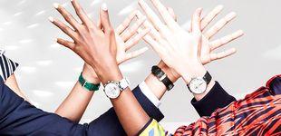 Post de Renovar la tradición relojera: las correas intercambiables de Louis Vuitton