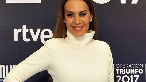 La nueva Mónica Naranjo: bisexual, soltera y sin pelos en la lengua
