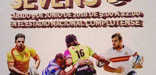 Post de Rugby y el Tercer Tiempo más grande de España: el porqué del éxito del Madrid Sevens