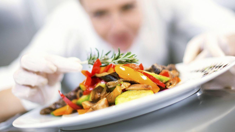 Gastronom a masterchef qu pasa cuando metes a la clase - Cocinas chef ...