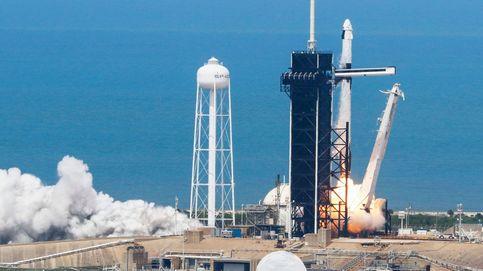 Éxito histórico de la NASA y SpaceX: por qué Musk va a revolucionar los viajes al espacio