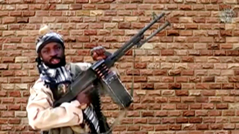 Un mensaje interno de Estado Islámico confirma la muerte del líder de Boko Haram