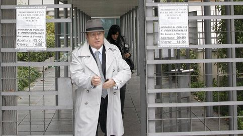 La Fiscalía pide cinco años de prisión para Javier Saavedra, el abogado de los famosos