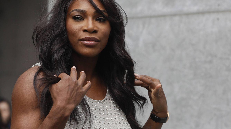 Foto: Serena Williams en una imagen de archivo (Gtres)