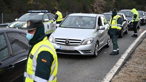 Madrid levanta este lunes el cierre perimetral tras el puente de San José